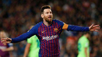 barcelona va por un nuevo record en la final de la copa del rey