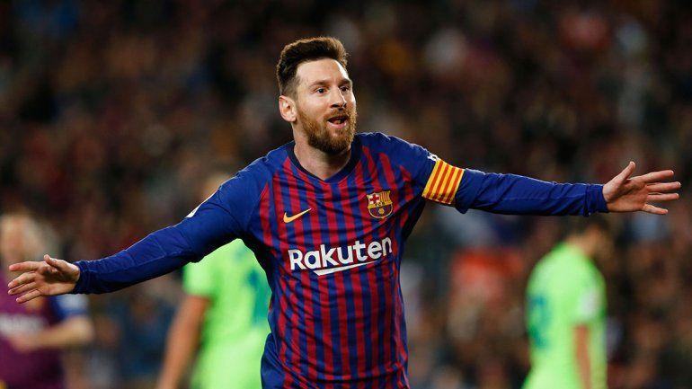 Barcelona va por un récord histórico en la final de la Copa del Rey