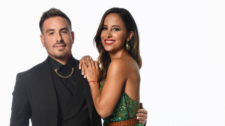 Lourdes Sánchez: Este año quiero ganar, me lo merezco