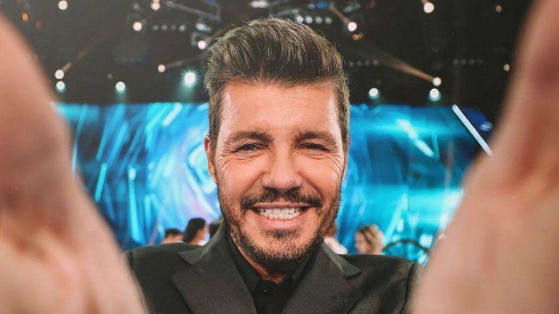 #Showmatch30Años: Tinelli volvió a la tele con homenajes y buen rating