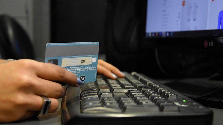 Acipan en alerta por la fuga a las compras online