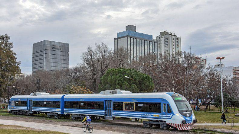Creció un 12 por ciento la cantidad de pasajeros que utilizó el Tren del Valle