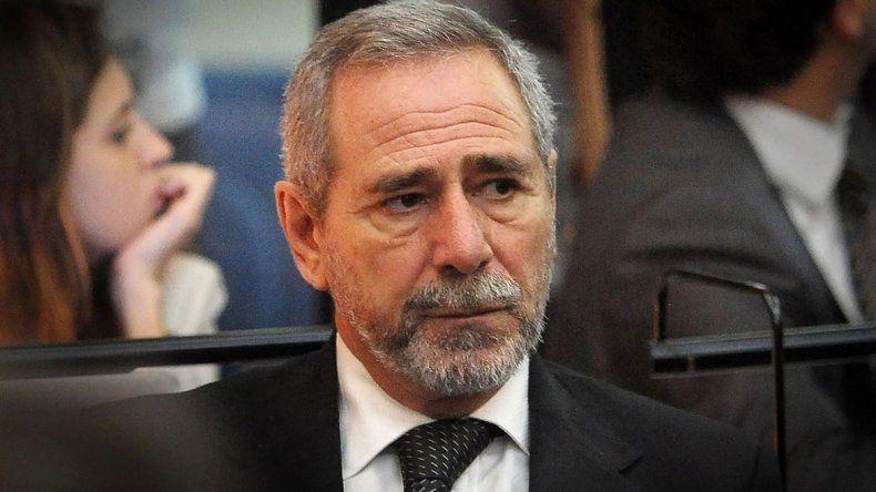 Comenzó el juicio a Jaime, el ex secretario de Transporte