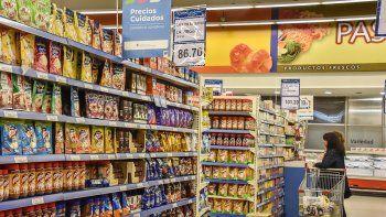 la inflacion de abril fue del 3,66% y revirtio la tendencia