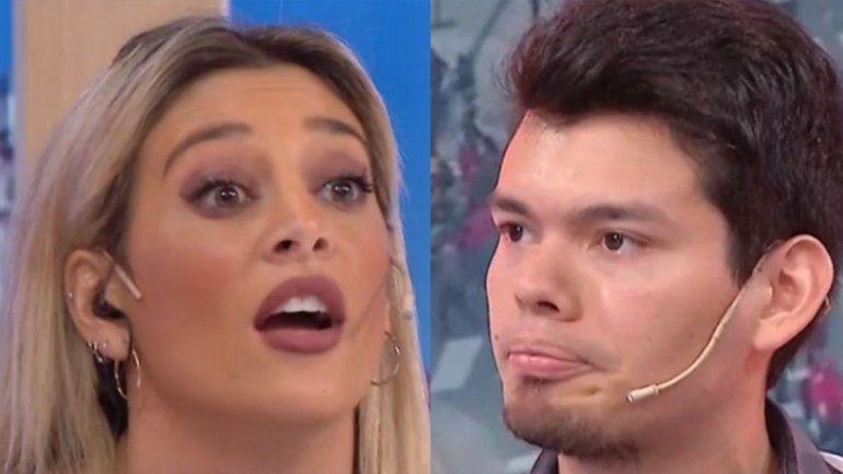 Machirulo y carnero: Sol Pérez estalló contra un docente que la criticó por sus fotos