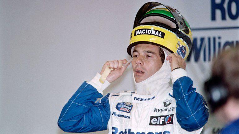 25 años sin Senna: la muerte que cambió la Fórmula 1