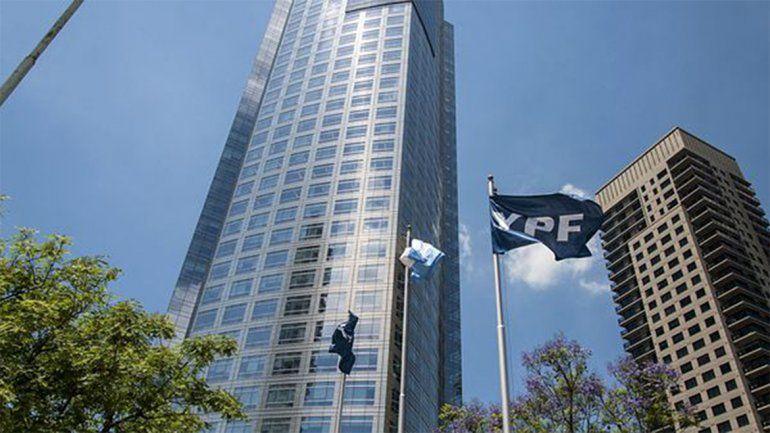 El juicio a YPF quedó en manos de la Corte de EE.UU.