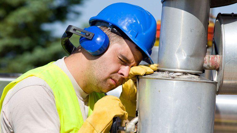 La falta de sueño impacta en la calidad del trabajo