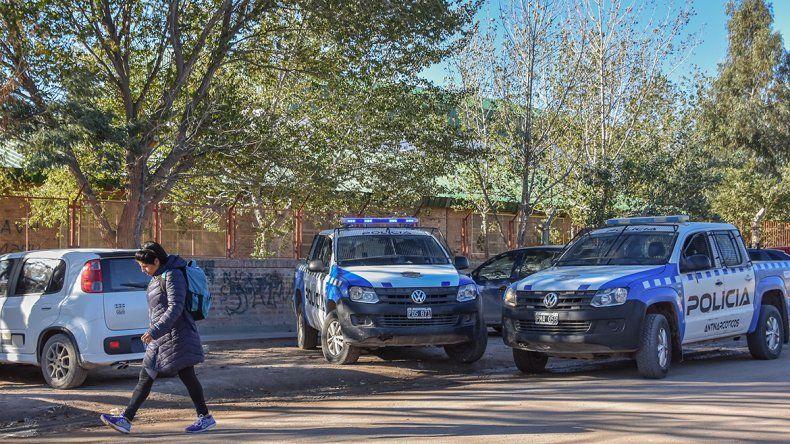 Cuenca XV: el barrio pide más atención que policías