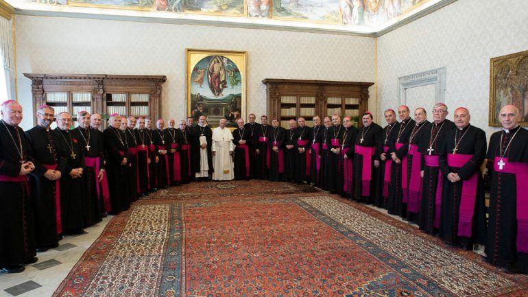 El Papa, entre el deseo de volver y la realidad del país