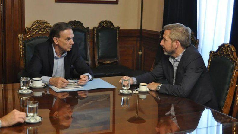El Gobierno negocia con el PJ un acuerdo de políticas públicas