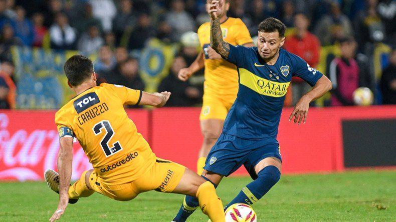 Por penales, Boca le ganó a Central y es campeón de la Supercopa