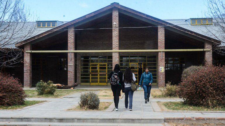 Ahorro energético: una escuela gastó $1 millón menos