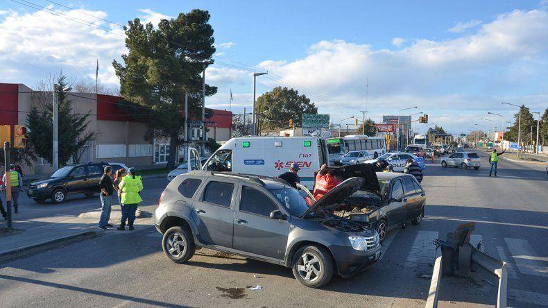 Realizan en Neuquén una campaña para reducir accidentes