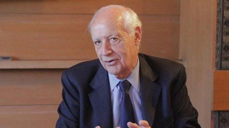 Tras el sacudón Fernández-Fernández, Lavagna confirmó su candidatura a Presidente