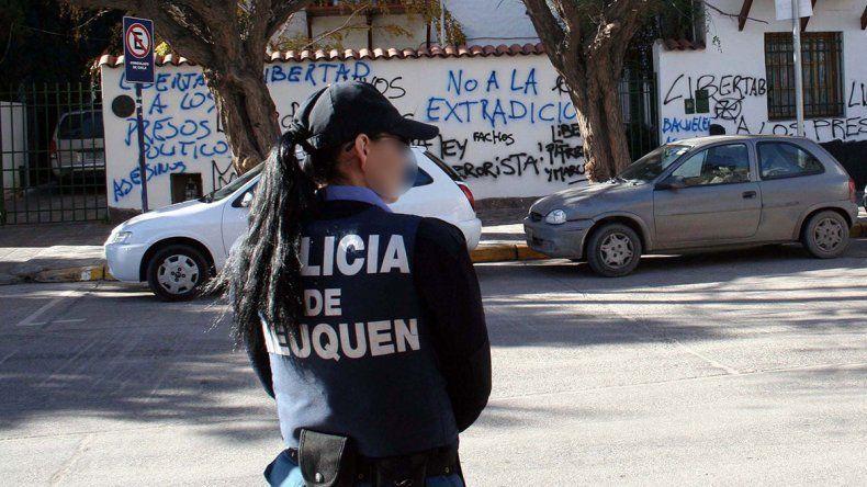 Ya consultaron 70 mujeres policías por casos de acoso