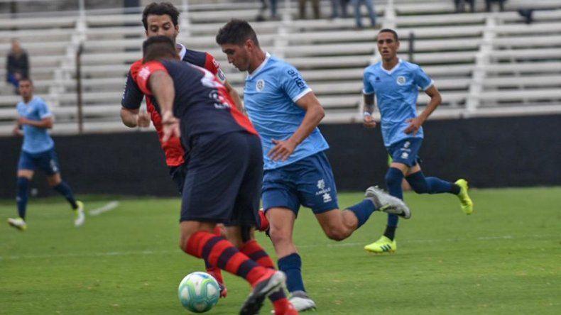 Tuti del Prete y su debut en Uruguay: Feliz por el debut y por la victoria