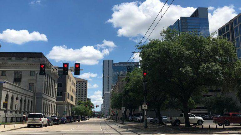 Cómo es vivir en Houston, la capital del shale oil