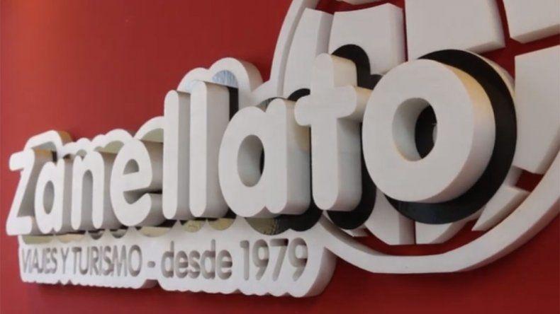 La empresa de Zanellato Viajes cumplió 40 años en la ciudad