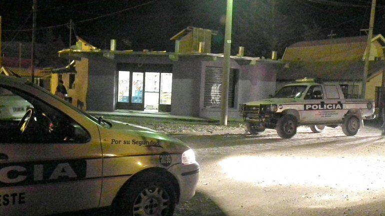 Bariloche: atacó a puñaladas al actual novio de su ex