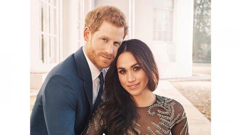 Nació el hijo real del príncipe Harry y Markle