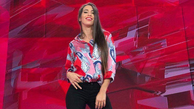 Cinthia Fernández se ganó el odio de las angelitas