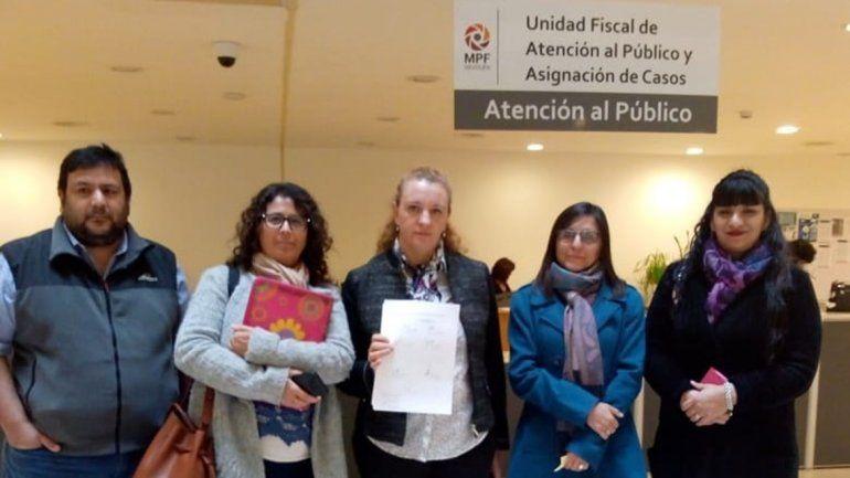Grupos provida hacen denuncia penal contra la ESI