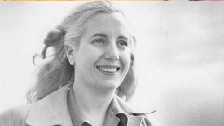A 100 años del nacimiento de Evita, la CGT le pedirá a Francisco su beatificación