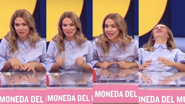 Video: el grosero error de Flor Vigna en Pasapalabra que despertó carcajadas
