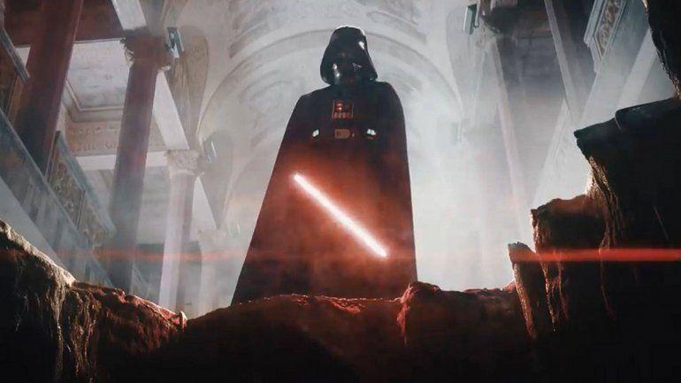 Disney confirmó una nueva trilogía de Star Wars hasta 2026