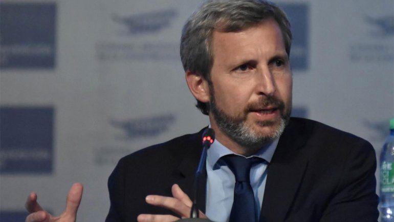 Rogelio Frigerio resaltó el apoyo a la búsqueda de consenso del Gobierno