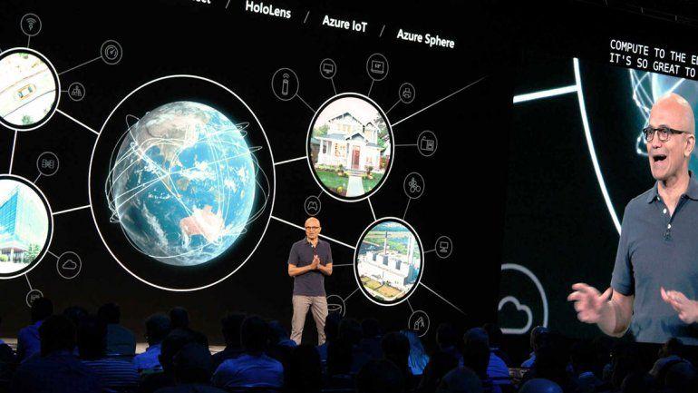 Microsoft quiere un asistente virtual más coloquial