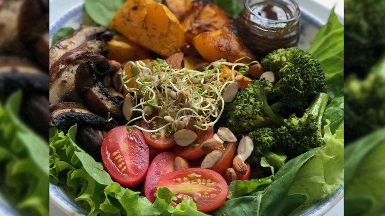 La importancia de volver a cocinar nuestro propio alimento