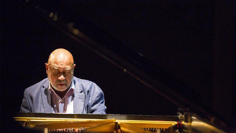 Kenny Barron, una leyenda viva del jazz, llegará a la región