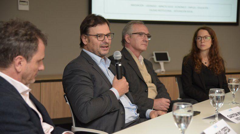 IDEA se instala en Neuquén con la agenda del desarrollo de Vaca Muerta