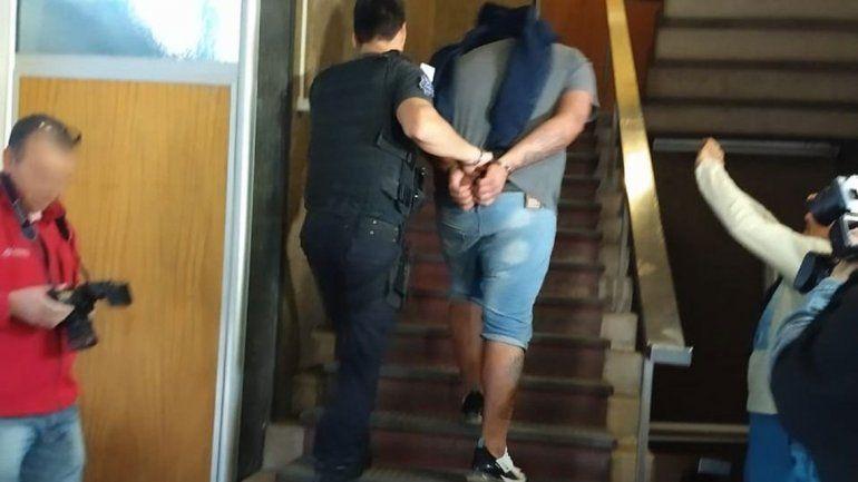 Dos detenidos por matar a una nena de tres años