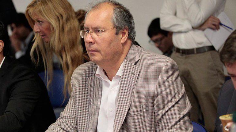 Murió el diputado Olivares tras ser baleado cerca del Congreso