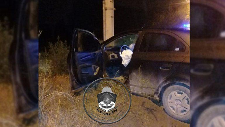 Sin respeto por la ley: atropellaron a una inspectora y casi arrollan a policías