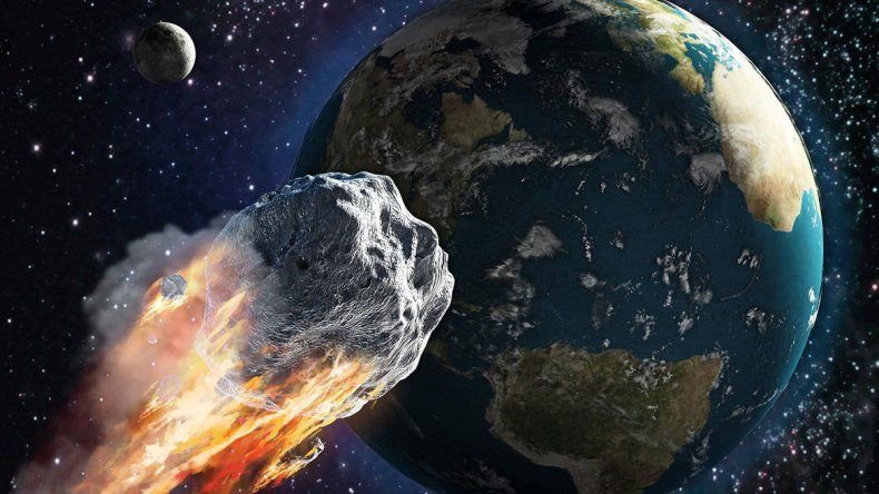 La NASA prepara la desviación de un asteroide