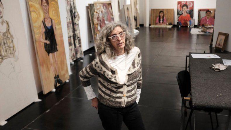 Arte con mirada social y política  en el MNBA