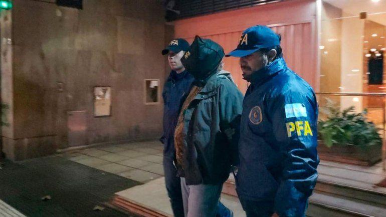 Detuvieron a un segundo sospechoso por el asesinato de Yadón