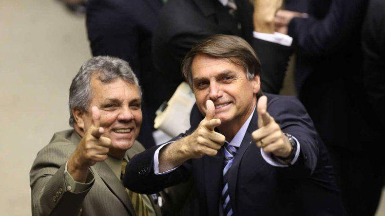 Bolsonaro propone impunidad por matar a un ladrón