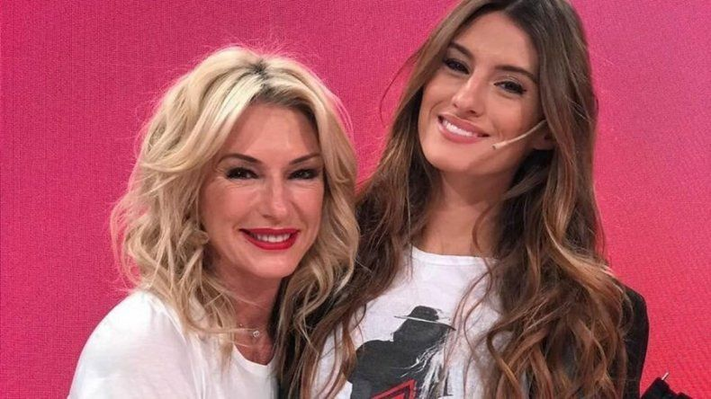 Yanina Latorre dijo que no hablará de lo que haga su hija Lola en el Bailando