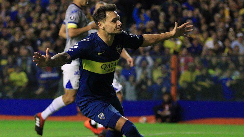 La vuelta de Zárate a Liniers calienta  el Vélez-Boca