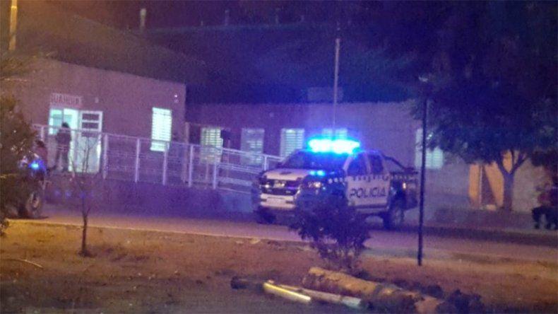 Cutral Co: adolescente de 14 años fue baleado tras un enfrentamiento entre bandas