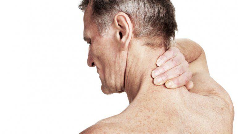 La osteoporosis también hace sufrir mucho a los hombres