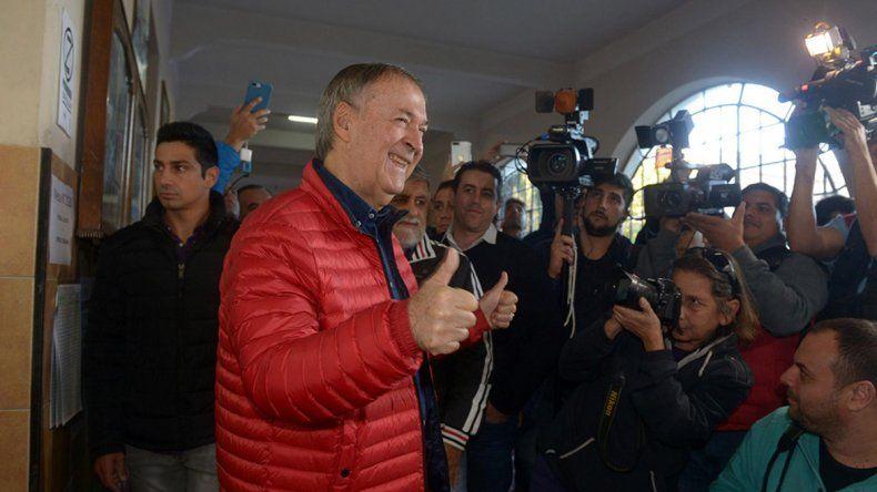 Córdoba: abrumadora victoria del peronismo permite la reelección de Schiaretti