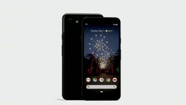 Google presenta su Pixel 3 de gama media y Android Q