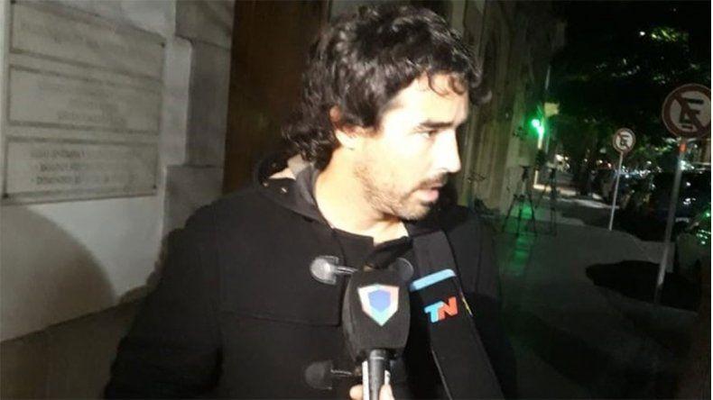 Nacho Viale: Mirtha está contenta, nunca la habían operado