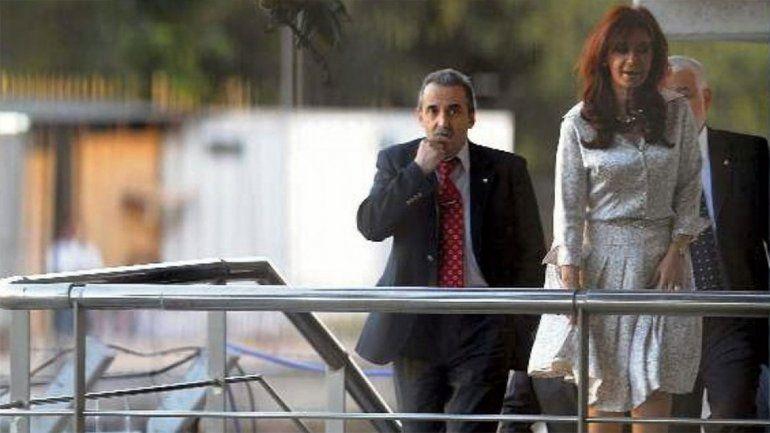 Guillermo Moreno sorprendió con duras declaraciones contra Cristina